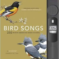 Bird Songs Book